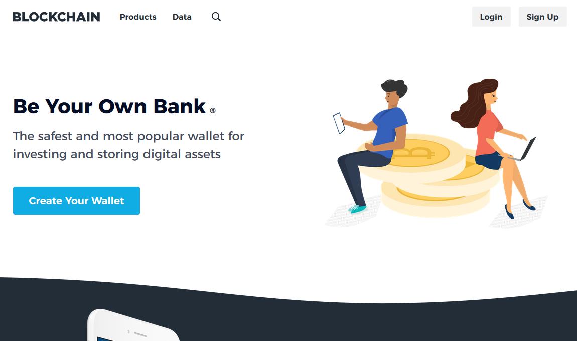Blockchain-Com